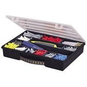 14 COMPARTMENT CARRY CASE