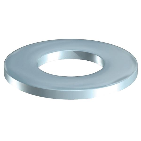 M8 FORM B STAINLESS STEEL WASHER (BAG 100)