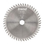 160 X 20 X 48T PROFESSIONAL PLUNGE SAW BLADE