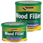 STAINABLE 2 PART HIGH PERF WOOD FILLER LIGHT 500G