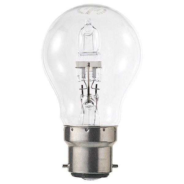 110V 60WATT BULB BC FITTING