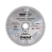 165 X 20 X 48T PROFESSIONAL PLUNGE SAW BLADE