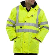 ELSENER 7 IN 1 JACKET - YELLOW