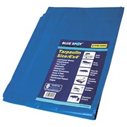 TARPAULIN 6FT X 4FT