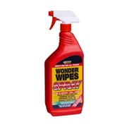 MULTI-USE WONDER WIPE SPRAY
