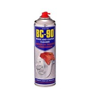 BC-90 BRAKE AND CLUTCH CLEANER 500ML