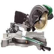C8FSE SLIDING COMP MITRE SAW 216MM