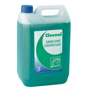CLEENOL GREEN PINE DISINFECTANT 5L