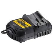 DCB105 XR MULTI VOLT CHARGER