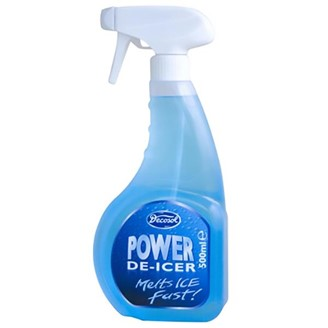POWER DE-ICER 500ML