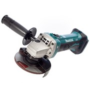 DGA452Z CORDLESS LI-ION ANGLE GRINDER 18V (BODY ONLY)