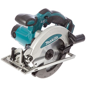 DSS610Z 18V CORDLESS LI-ION CIRCULAR SAW (BODY ONLY)