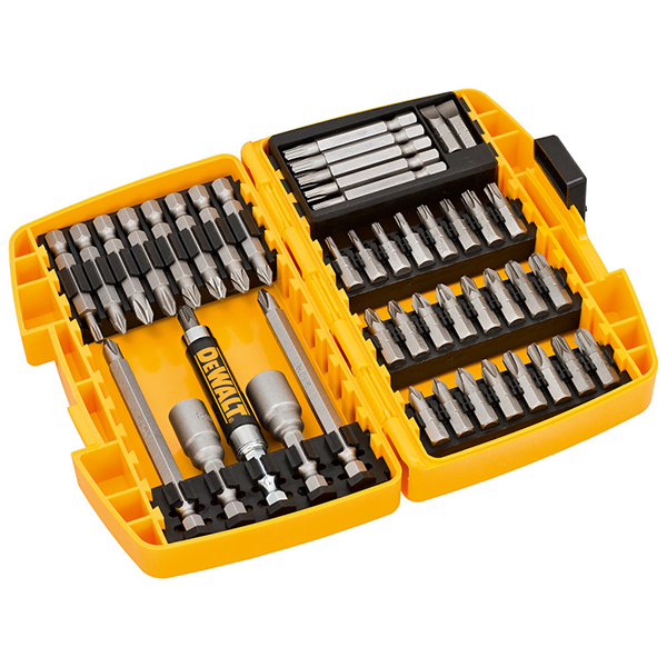 DT71518QZ 45PCE SCREWDRIVER SET