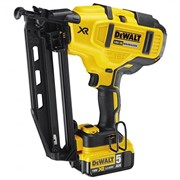 DCN660P2 18V XR BRUSHLESS 2ND FIX NAILER