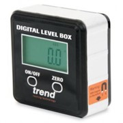 DIGITAL LEVEL BOX