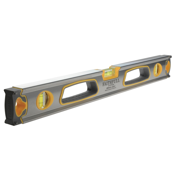 600MM HEAVY DUTY SPIRIT LEVEL