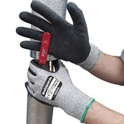PU CUT RESISTANT GLOVES
