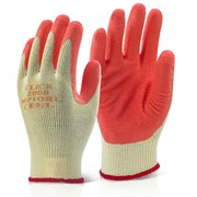MULTI-PURPOSE GLOVES ORANGE
