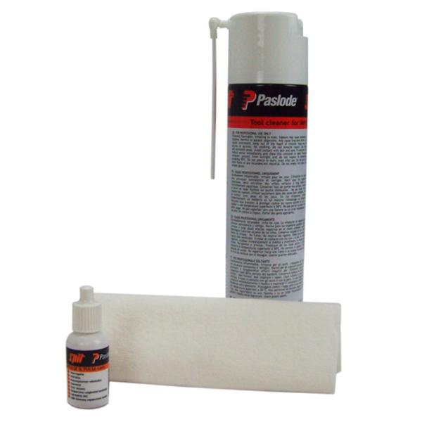 IMPULSE CLEANING KIT (013060)