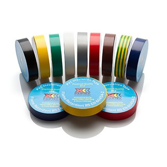 INSULATION TAPE 19MM X 20M EARTH