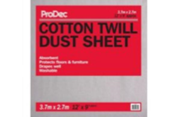 RODO DUST SHEET 12' X 9'