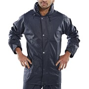SUPER B-DRI JACKET - NAVY