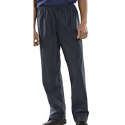 SUPER B-DRI TROUSERS - NAVY