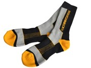 COMPRESSION WORK BOOT SOCKS TWINPACK