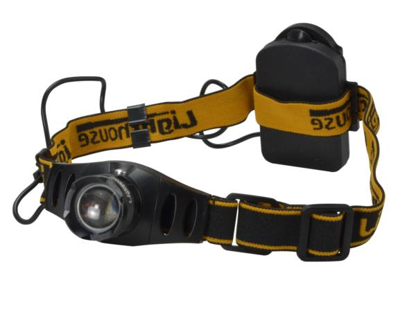 3 FUNCTION HEADLIGHT 220 LUMEN
