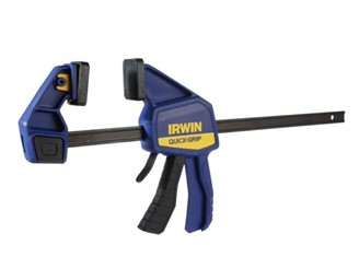 "300MM/12"" ONE HANDED CLAMP"