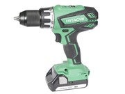 18V COMBI DRILL COMES WITH 2 X 1.5AH LI-ION BATTERIES