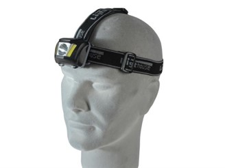 280 LUMENS LED HEAD TORCH