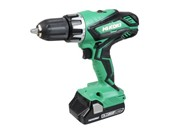 18V COMBI DRILL WITH 2 X 2.5AH LI-ION BATTERIES