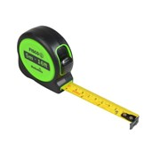HI-VIS TAPE MEASURE 5M/16FT