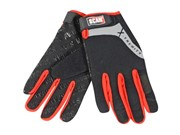 TOUCH SCREEN GRIPPER GLOVES
