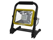 20W LED RECHARGEABLE FOLDING WORKLIGHT