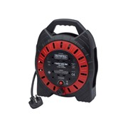CABLE REEL 10M 13AMP