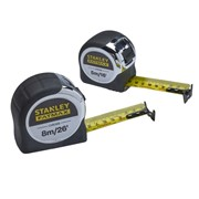 FATMAX CHROME TWIN PACK TAPES