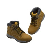 EXTREME SAFETY BOOT WHEAT