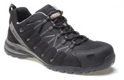 TIBER SAFETY TRAINER BLACK