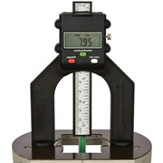 DIGITAL DEPTH GAUGE 60MM JAW