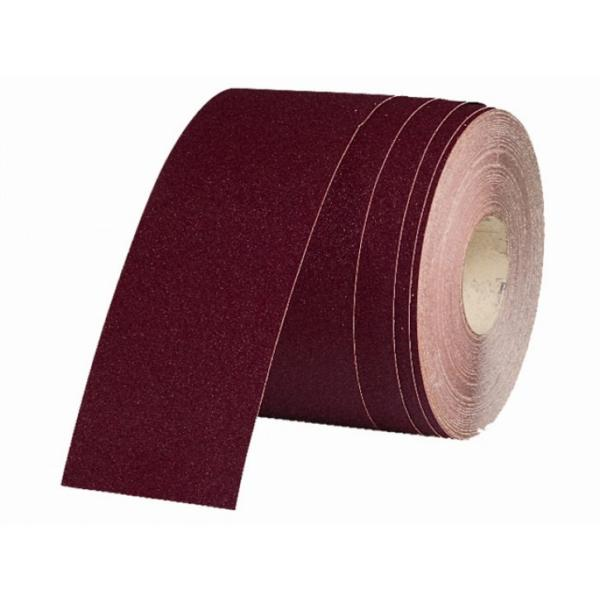 115MM X 50M X 60G SANDPAPER ROLL